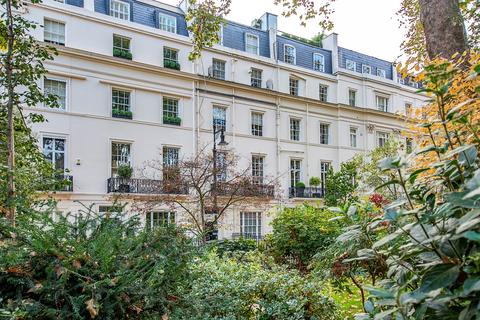 Residential development for sale - Wilton Crescent, London. SW1X