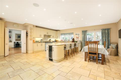 5 bedroom detached house for sale - Bramble Drive, Sneyd Park, Bristol, BS9