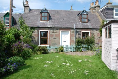 2 bedroom cottage for sale - Step row , Rattray, Blairgowrie  PH10