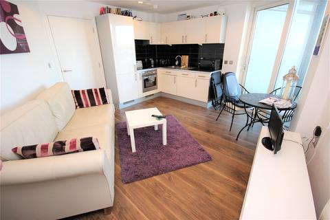 1 bedroom flat for sale - The Heart, Media City UK, Salford Quays, Manchester, M50