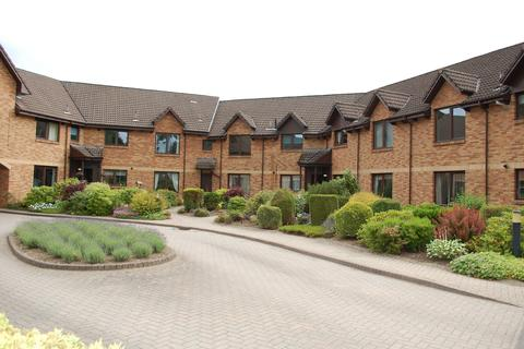 2 bedroom block of apartments for sale - Manor Court , Blairgowrie  PH10