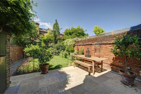 4 bedroom terraced house to rent - Highlever Road, North Kensington