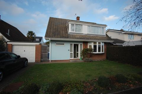 3 bedroom detached house for sale - Pottery Road, Poole BH14