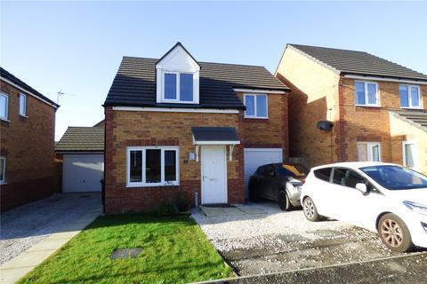 3 bedroom detached house for sale - Mackeson Drive, Ashton-under-Lyne, Greater Manchester, OL6