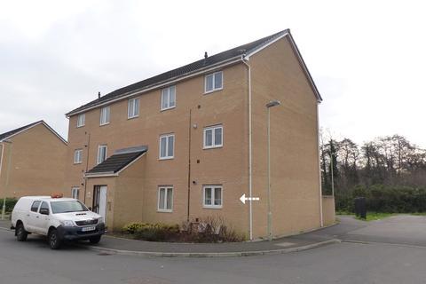 2 bedroom ground floor flat for sale - Ffordd Maendy , Sarn, Bridgend, Bridgend County. CF32 9EZ
