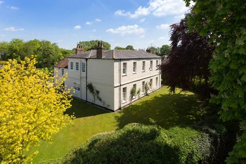 6 bedroom detached house for sale - Burnby, York, East Yorkshire, YO42