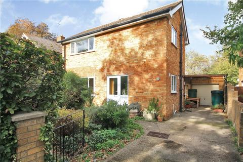3 bedroom detached house for sale - Perse Way, Cambridge, CB4