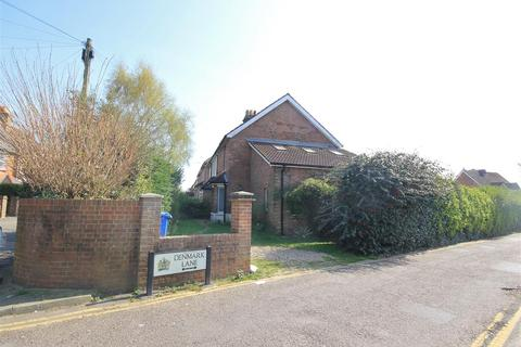 2 bedroom property with land for sale - Shaftesbury Road, Heckford Park, Poole