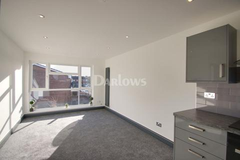 2 bedroom flat for sale - Byron Street, Roath, Cardiff