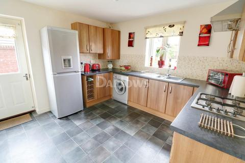 4 bedroom detached house for sale - Druids Close, Caerphilly