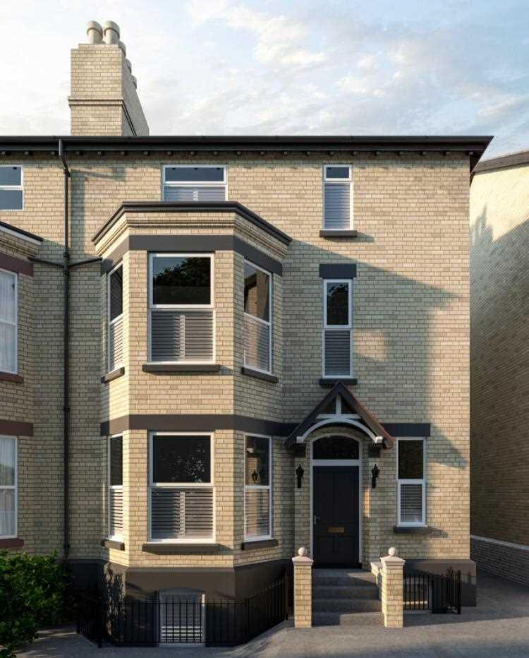 Brompton Ave, Aigburth, Liverpool 2 Bed Apartment For Sale