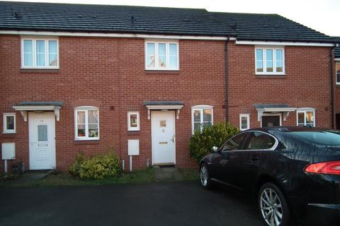 2 bedroom house to rent - Connolly Road, St Crispin