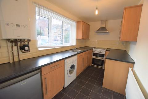 2 bedroom end of terrace house to rent - Bard Street, Sheffield S2