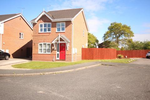 3 bedroom detached house to rent - Norwich Drive, Ellesmere Port