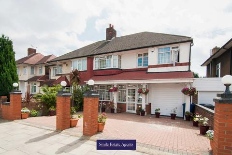 5 bedroom semi-detached house for sale - Southall, UB2