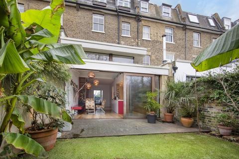 5 bedroom terraced house for sale - Bute Gardens, Brook Green, London, W6