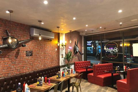 Restaurant for sale - 34 Queenstown Road