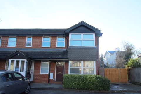 2 bedroom maisonette to rent - Alderney Court, Montague Street, Reading, RG1