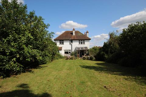 3 bedroom detached house for sale - Upper Woodcote Road, Caversham Heights