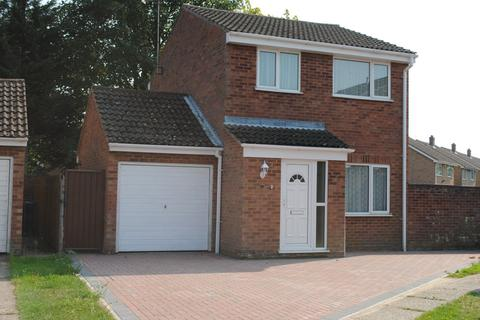 3 bedroom detached house to rent - Magnolia Close, Red Lodge