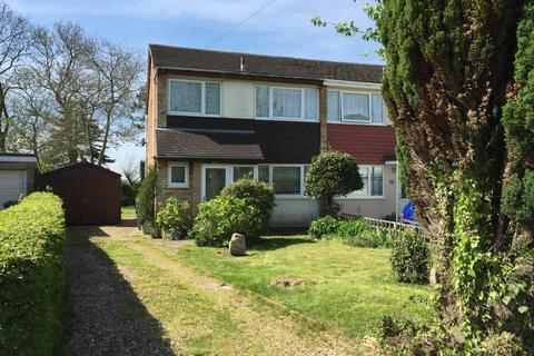 3 bedroom end of terrace house to rent - Green Park, Brinkley