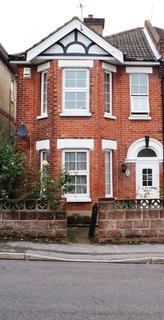 4 bedroom house to rent - Somerley Road, Winton