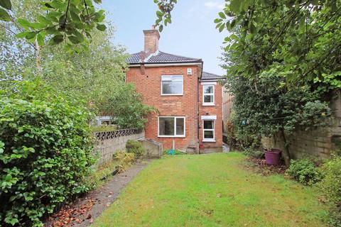 4 bedroom semi-detached house to rent - Somerley Road, Winton