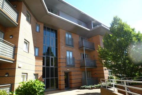 1 bedroom apartment to rent - Alvis House, Manor House Drive, Coventry, West Midlands, CV1