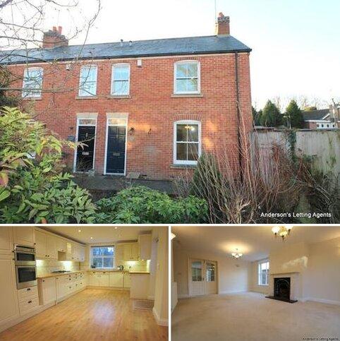 3 bedroom house to rent - Kibworth Harcourt