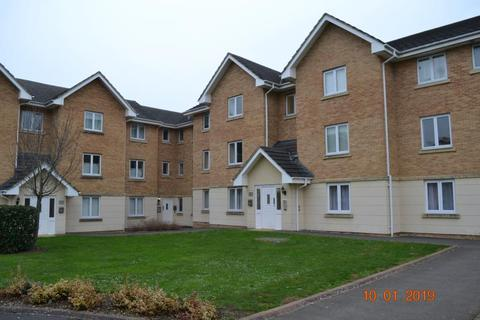 2 bedroom apartment to rent - Lloyd Close, The Quadrangle, Cheltenham, GL51 7SZ