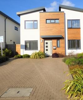 3 bedroom semi-detached house to rent - Available now is this beautiful brand new 3 bed Eco home