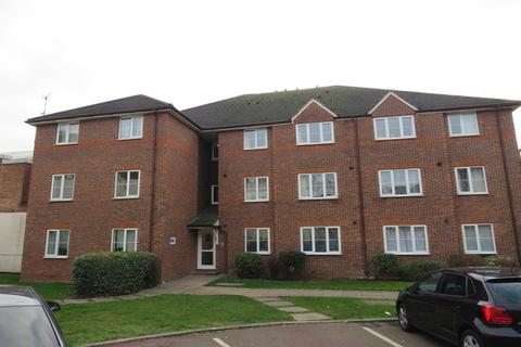 2 bedroom apartment for sale - Darenth Court, Upper Priory Street , Northampton, NN1