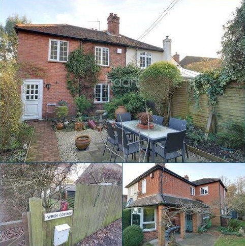 3 bedroom cottage for sale - Normandy, Guildford, GU3