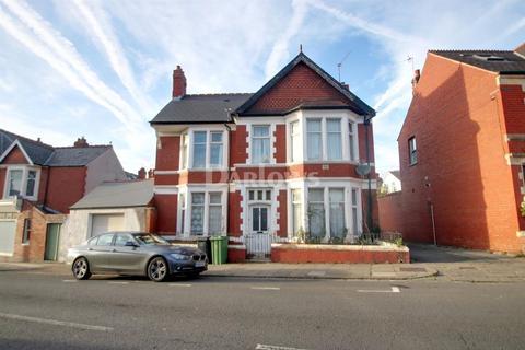 4 bedroom detached house for sale - Blenheim Road, Penylan, Cardiff