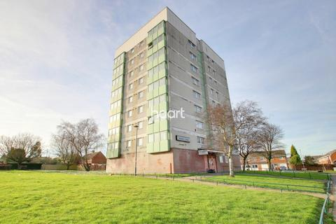 1 bedroom flat for sale - Kempsey House, Kitwell Lane, Birmingham