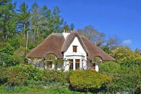 4 bedroom detached house for sale - Tresillan, Truro, Cornwall