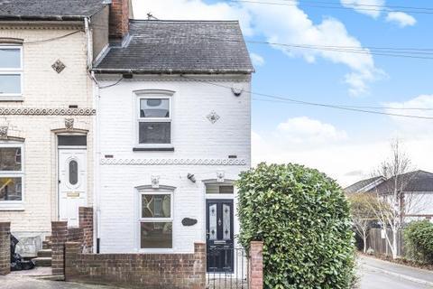 3 bedroom house for sale - Alpine Street, Reading, RG1