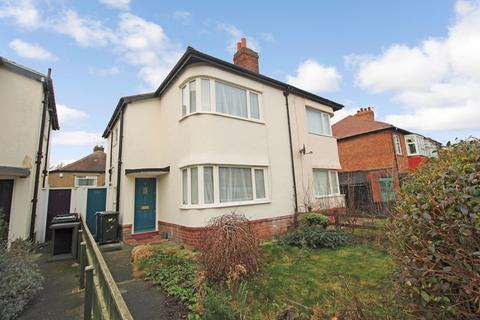 2 bedroom semi-detached house for sale - Severus Road, Fenham, Newcastle upon Tyne, Tyne and Wear, NE4 9NP
