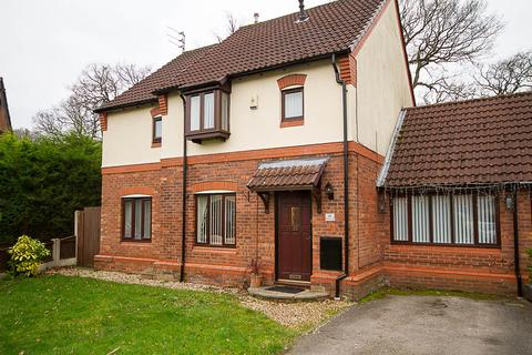 4 bedroom detached house for sale - Chiltern Close, Liverpool, L12