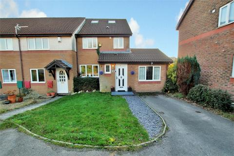 3 bedroom semi-detached house for sale - Clos Nant Ddu, Pontprennau, Cardiff