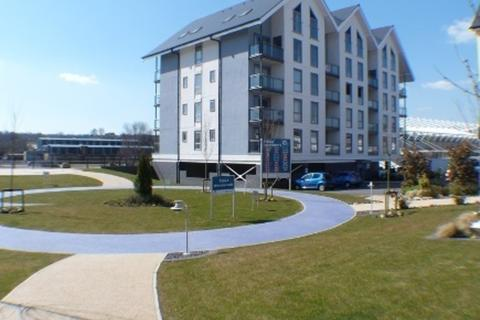 1 bedroom flat to rent - Prince Apartments, Phoebe Road, Copper Quarter, Swansea, SA1 7FZ