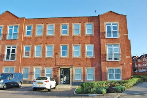 2 bedroom flat to rent - Woodside Park, Rugby, Warwickshire