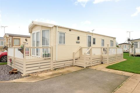 3 bedroom park home for sale - Seaview Holiday Park, St. Johns Road, Whitstable