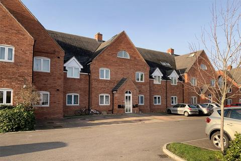 2 bedroom flat for sale - St Barbaras Close, Ashchurch, TEWKESBURY, Gloucestershire