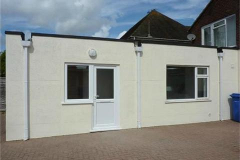 1 bedroom semi-detached bungalow for sale - Rectory Road, Oakdale, POOLE, Dorset