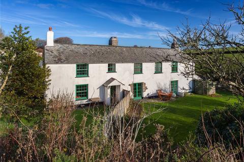 6 bedroom detached house for sale - Kentisbury, Barnstaple, Devon, EX31