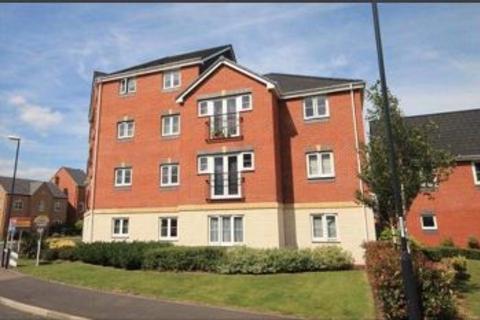 2 bedroom apartment to rent - Atlantic Way, City Point, Derby, DE24 1AB