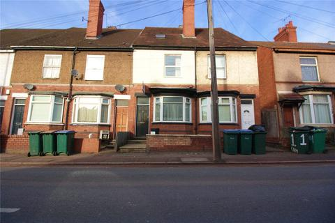 4 bedroom terraced house to rent - Gulson Road, Stoke, Coventry, CV1