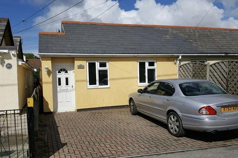2 bedroom semi-detached bungalow for sale - Upton Towans, Hayle