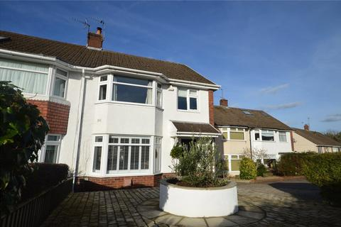 3 bedroom semi-detached house for sale - Huron Crescent, Lakeside, Cardiff, CF23